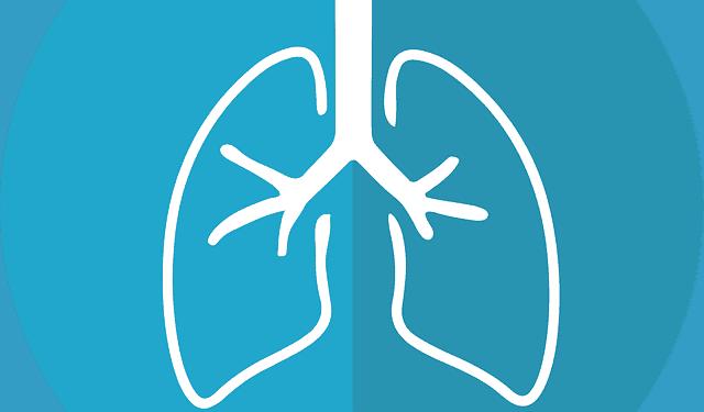 Lungenvolumen verbessern