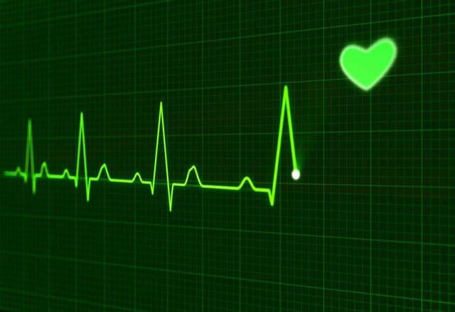 Der Ruhepuls: Das ist normal und so kannst du den Puls senken