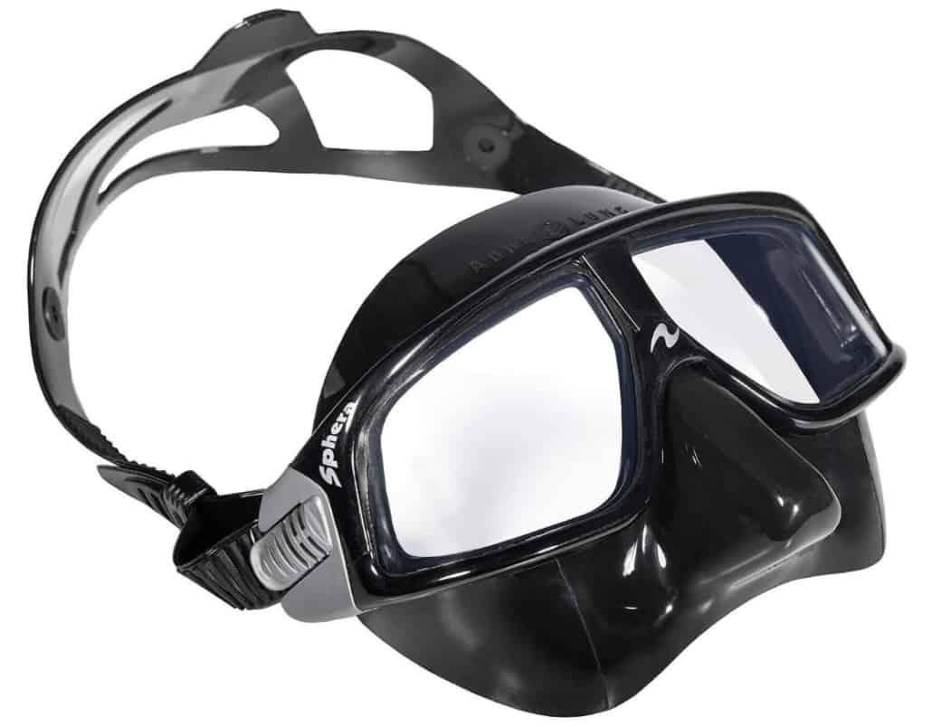 Apnoe Maske