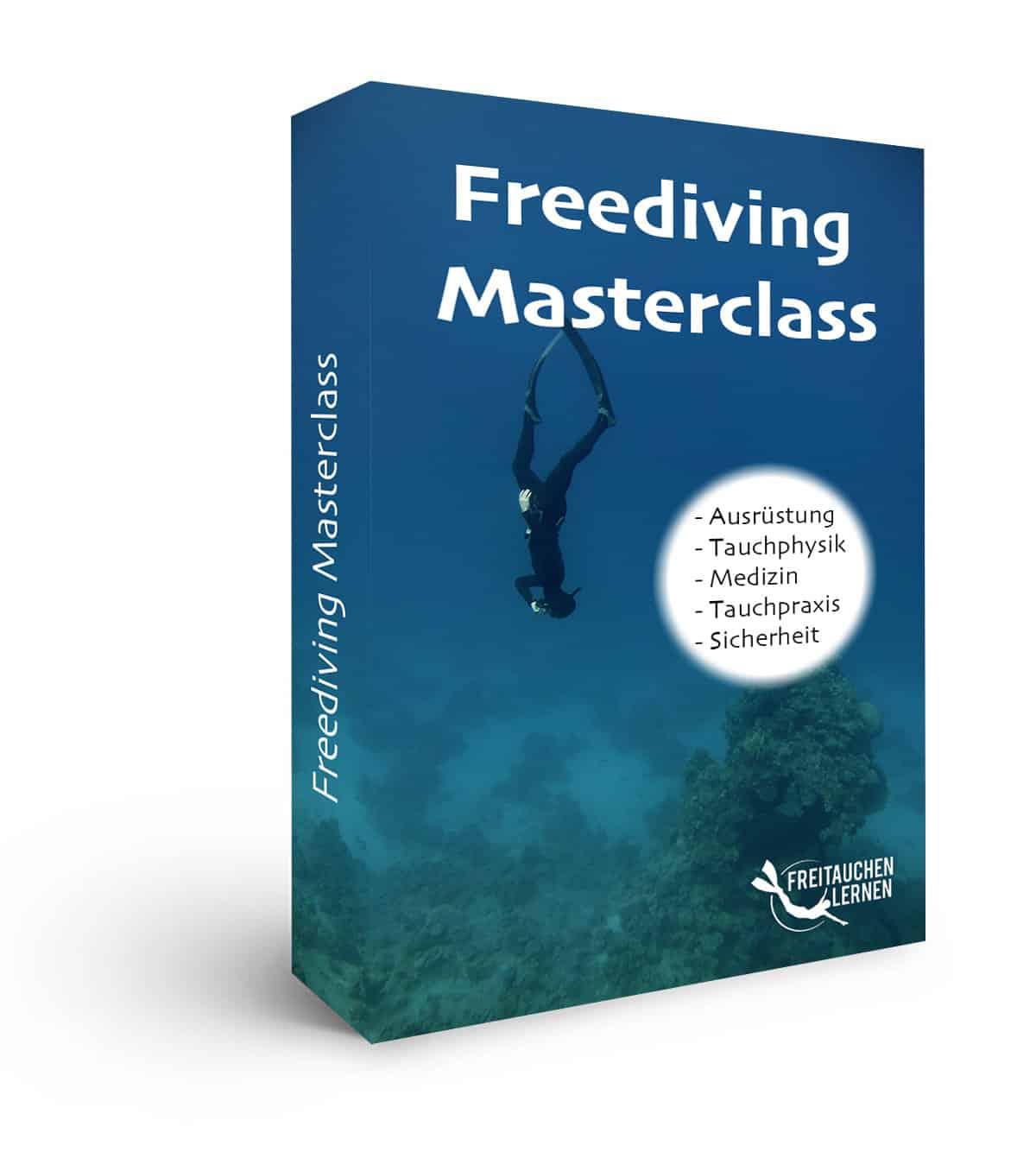 Freediving Masterclass