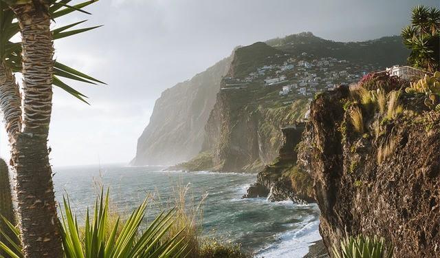Schnorcheln in Madeira