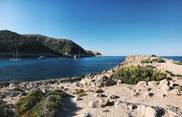 Schnorcheln auf Mallorca